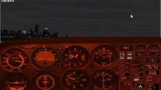 Flight Simulator 5 Movie