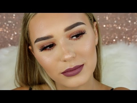 Girls Night Out | AFFORDABLE Makeup Tutorial