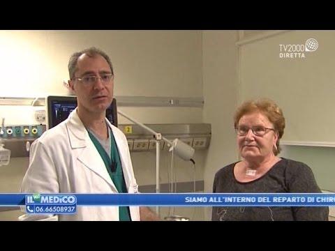 Le terapie per rimuovere i noduli della tiroide al Policlinico Gemelli di Roma