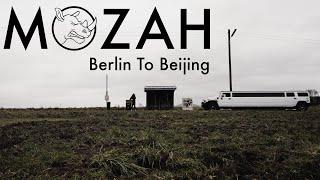 MOZAH ft. 张千C.Jam - Berlin To Beijing (Official Music Video 4K)