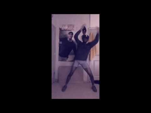 Faithful - Drake (feat. Pimp C & dvsn) Choreography by PARRIS GOEBEL -- cover by QadZilla