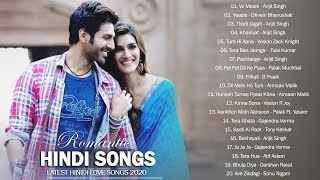 Hindi Heart Touching Songs 2020  Latest Hindi Songs 2020 New Bollywood Songs 2020 February Live247