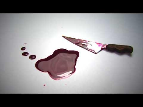 DIY Miniature: Knife (real metal!)