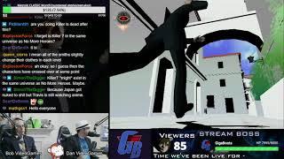 Killer 7 Livestream [2/2]