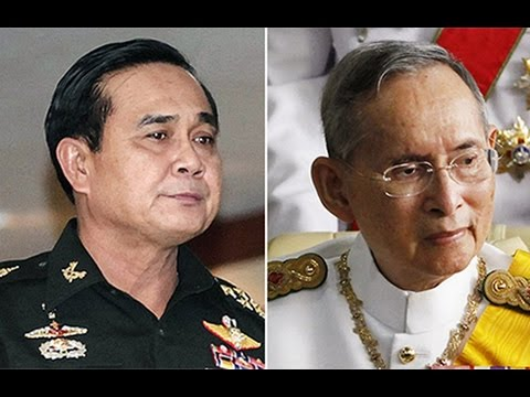 """อ.ปวิน.วิเคราะห์ """"กษัตริย์-กองทัพ""""ร่วมกันสร้างการเมืองแบบใหม่..เชื่อไปไม่รอด"""
