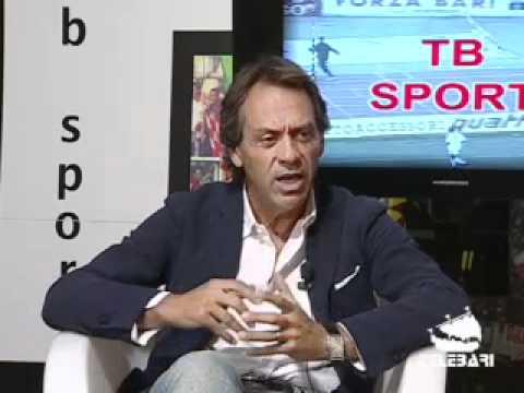 TB Sport (20-09-11) parte V