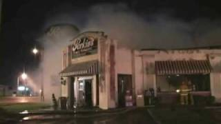 Perkins Fire  -  2125 N 14th Street Ponca City, OK 74601