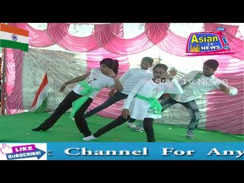 Asian Tv News. 70th INDEPENDENCE DAY CELEBRATION AT S.S INTERNATIONAL SCHOOL PAHADI SHAREEF.