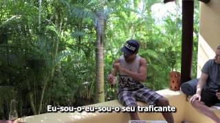 Video Chance The Rapper - Pusha Man [Legendado] Unofficial Video Clip download MP3, 3GP, MP4, WEBM, AVI, FLV Juni 2018