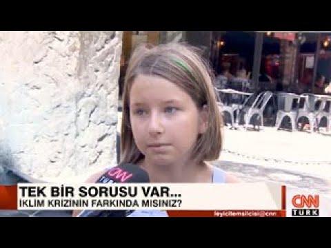 CNN Türk Röportajı