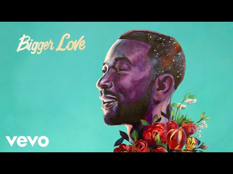 John Legend - U Move, I Move (Official Audio) ft. Jhene Aiko