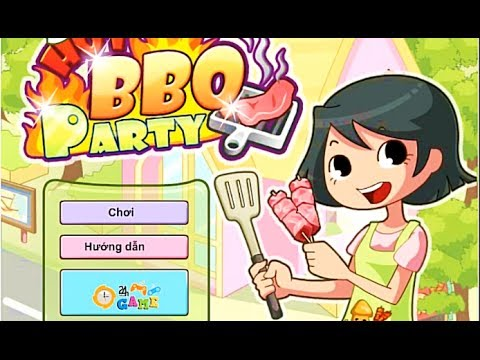 Game Cửa hàng BBQ [game.24h.com.vn]