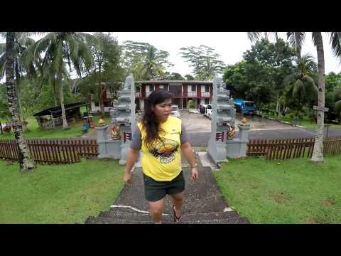 KISAH PENGUNGSI VIETNAM DI GALANG, BATAM
