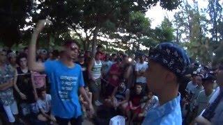 DAM vs CHIKI - 8vos (5E x ACRU) - El Quinto Escalon