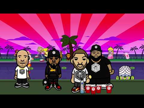 BLAK - OOH WEE (Lyrikvideo)