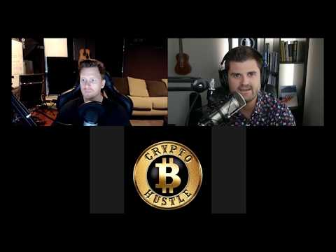 Top Investing Lessons From Bitcoin Veteran, Cryptohustle (WTM ep: 018)