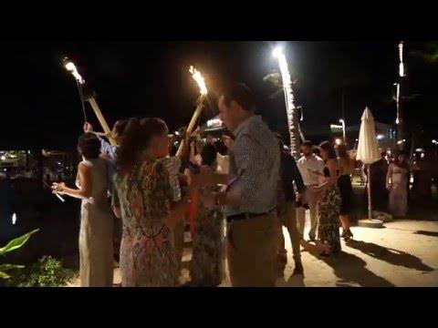 Peter & Gaby Wedding [Watch In HD]