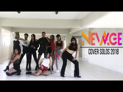 [New Age] K-pop Solo 2018 - Medley Dance Cover Mp3