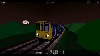 Roblox STEPFORD COUNTY RAILWAY V1.3!! Janda classou 508