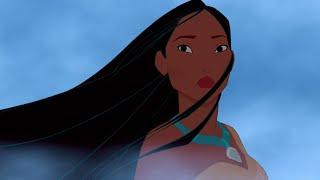 Looking Back At Pocahontas