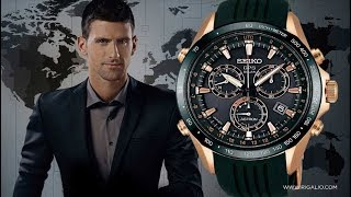 Top 5 Best Stylish Seiko Watches Buy Now Amazon 2019