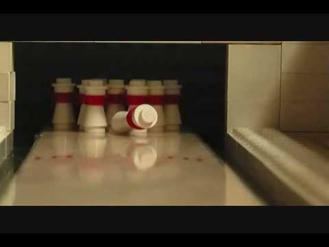 Lego Bowling - YouTube