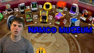 The Classics - Namco Museum Megamix (Wii)