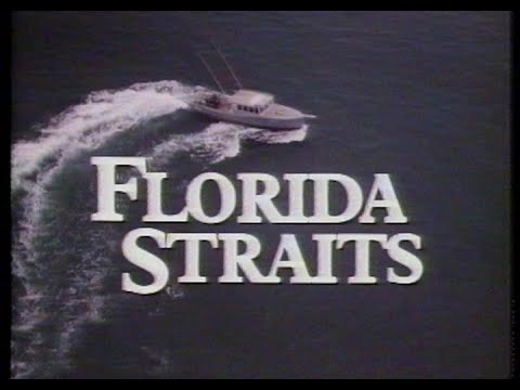 Florida Straits (1986) Trailer