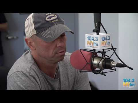 Kenny Chesney Talks New Music, Touring, and More