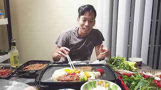 💥369-Bò Kobe-wague của người Mỷ ăn ngon không