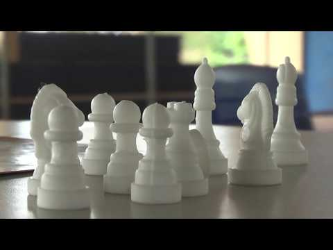 CEJA e Escola Plena realizou o 1º Campeonato de Xadrez