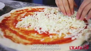 Как приготовить пиццу? Вкусная пицца. Любимое блюдо детей - пицца, рецепт.