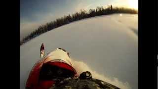 RMK 700 Alaska Powder Thumbnail