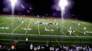 2013-14 Regular Season Highlights : Berkshire vs Hotchkiss