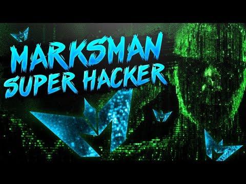 Marksman the Super Hacker