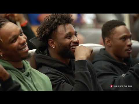 Hard Knocks: Rookie Show (Mockings)
