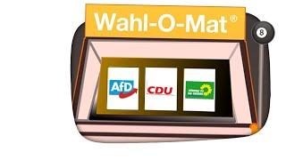 KuchenTV macht den Wahl-O-Mat zur Europawahl