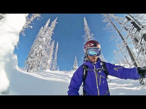 Return to Mica - Salomon Freeski TV - Season 7 Episode 1