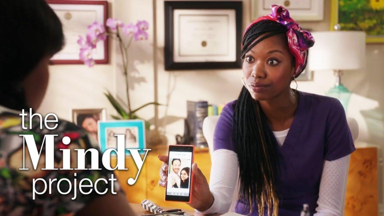 Download Tamra's FBI Skills - The Mindy Project