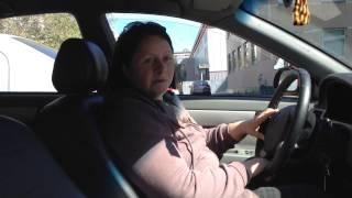 Автокурсы Спокойного вождения