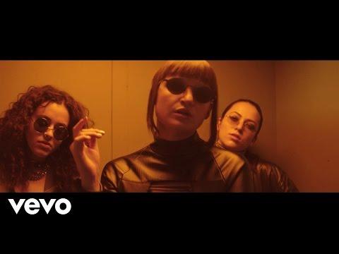 MUNA - Loudspeaker (Official Video)