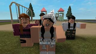 Kill em' with kindness ( A roblox bully story)
