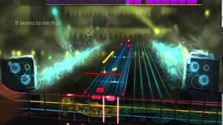 Rocksmith 2014: Rise Today (Bass)