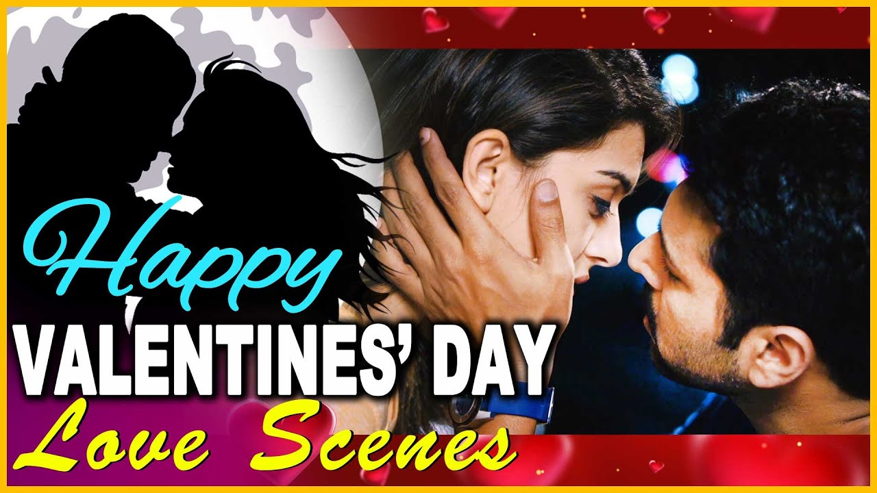 Valentine S Day Special Scenes Songs Latest Tamil Movie Love