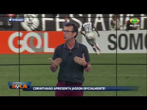 Müller: Corinthians Provou Que Sabe Contratar