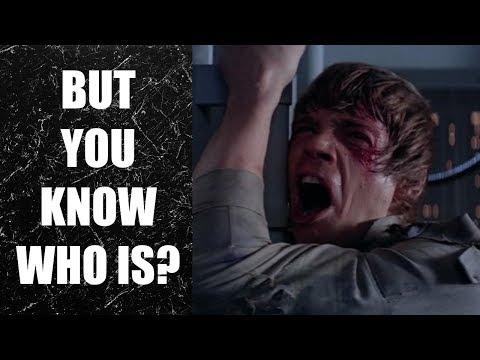 No, Luke Skywalker IS NOT A Mary Sue!