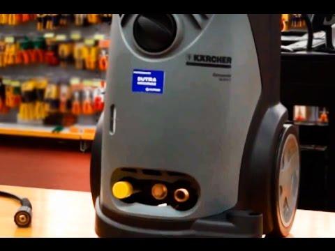 Karcher - Lavadora de Alta Pressão HD6/15C