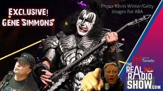 "Gene Simmons talks about his past Reality TV Show and why he was fired from ""Celebrity Apprentice""."