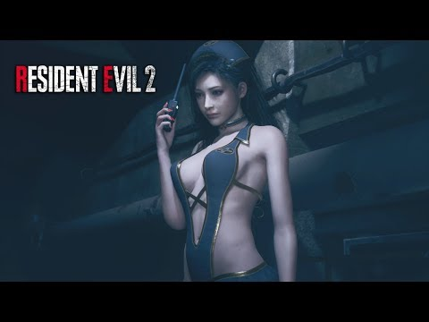 Resident Evil 2 Remake Walkthrough part 1 from YouTube · Duration:  2 hours 37 minutes 20 seconds