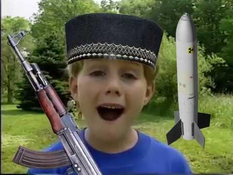 YTP - Kazoo bullies everyone